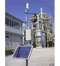 Monitoring Air Quality Systems