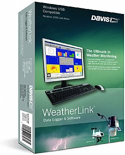 WeatherLink 6510Usb