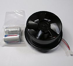 Motor Kit, with batteries  7758B