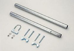 Mounting Pole Kit  7717